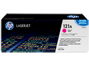 HP 121A Magenta LaserJet Toner Cartridge