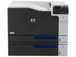 惠普HP Color LaserJet Enterprise CP5525dn 彩色激光打印机 (R)