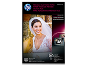 HP Premium Plus Glossy Photo Paper-60 sht/4 x 6 in