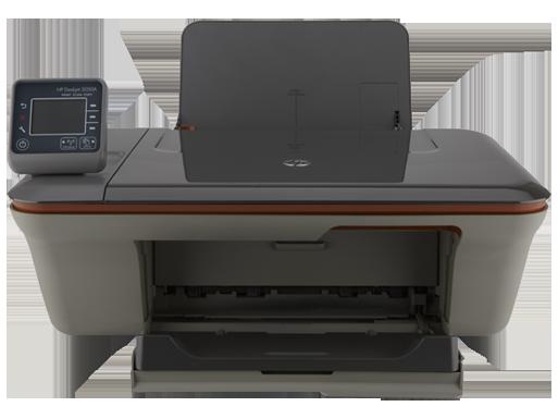 HP Deskjet 3050A e-All-in-One Printer - J611g