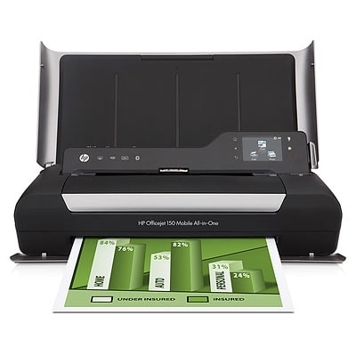 HP Officejet 150 All-in-One Printer - L511a