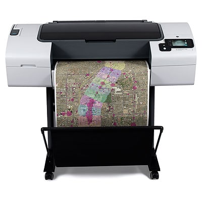 HP Designjet T790 24-in ePrinter