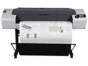 HP Designjet T790 44-in ePrinter