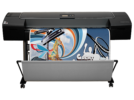 HP Designjet Z2100 44-in Photo Printer