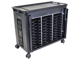 HP 30-Notebook Charging Cart