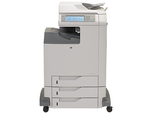 HP Color LaserJet 4730 Multifunction Printer
