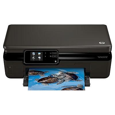 HP Photosmart 5514 e-All-in-One Printer - B111h