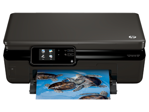 HP Photosmart 5511 e-All-in-One Printer - B111j