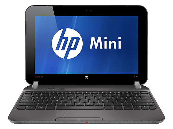 HP Mini 210-4150nr PC