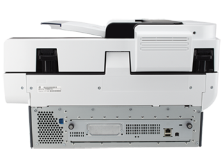 HP Scanjet Enterprise 8500 fn1 (R)