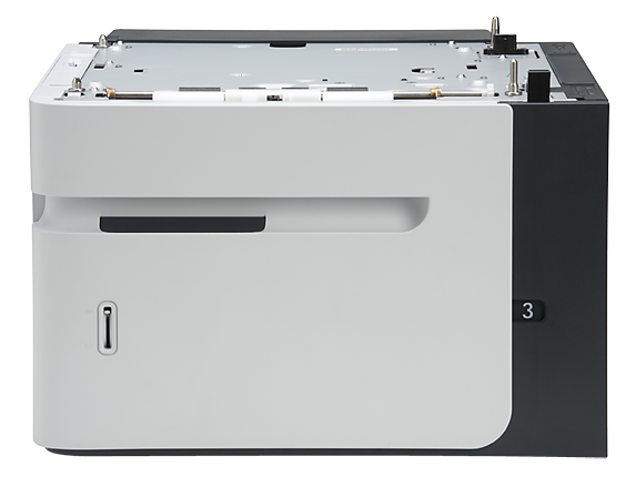 HP LaserJet 1500-sheet Input Tray