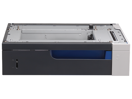 HP Color LaserJet 500-sheet Paper Tray