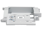 HP LaserJet Postcard Media Insert Tray