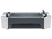 HP LaserJet All-in-One 250-sheet Paper Trays