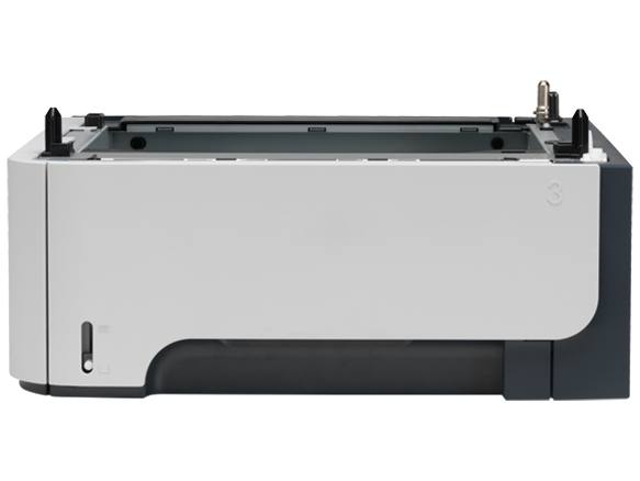 HP LaserJet 500-sheet Input Tray