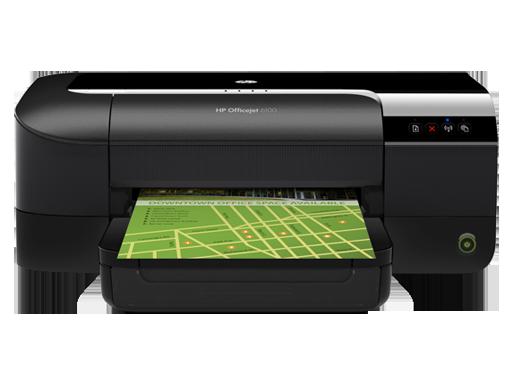 HP Officejet 6100 ePrinter - H611a