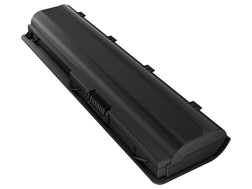 HP MU06 Long Life Notebook Battery