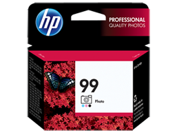 HP 99 Photo Original Ink Cartridge