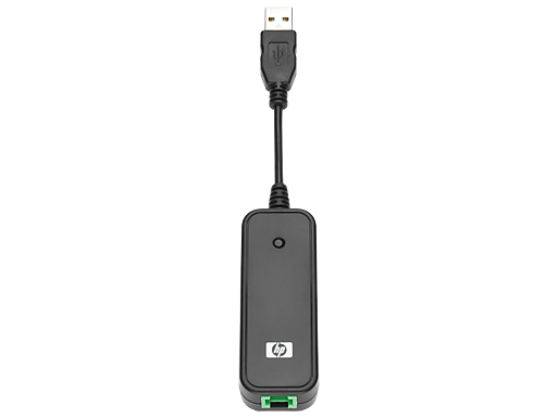 HP External USB Modem