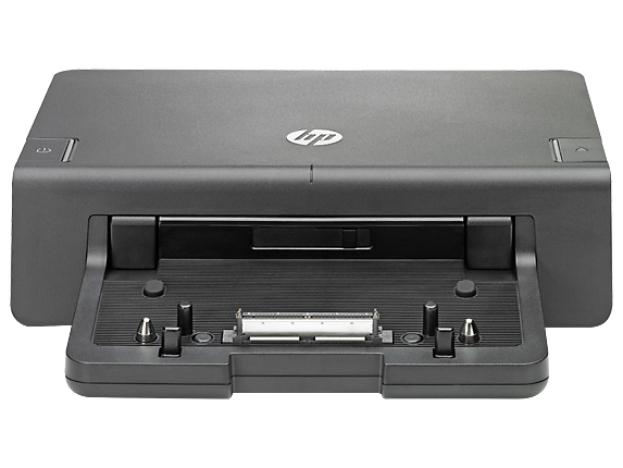 HP 120W Advanced Docking Station