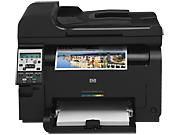 HP LaserJet Pro 100 color MFP M175nw