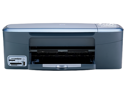 HP PSC 2355 All-in-One