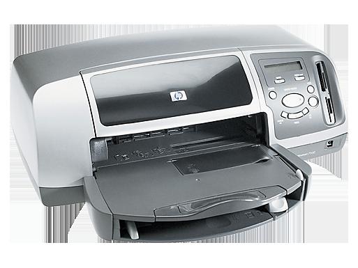 HP Photosmart Printer Driver Download