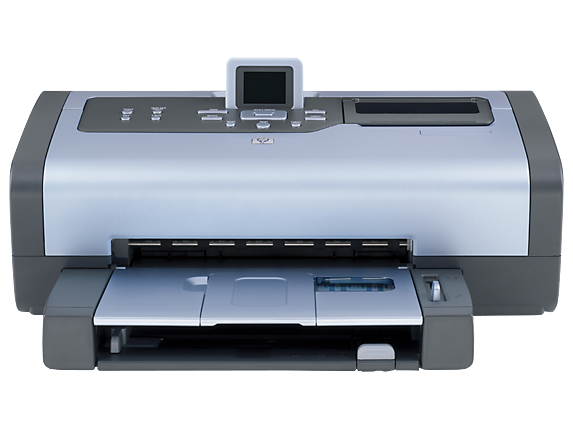 HP Photosmart 7762 Photo Printer