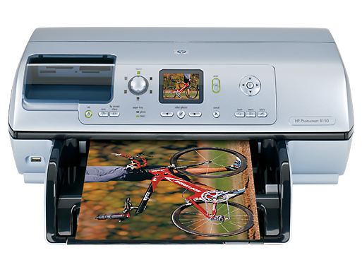 HP Photosmart 8150 Photo Printer