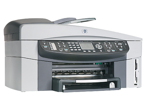 HP Officejet 7310 All-in-One Printer