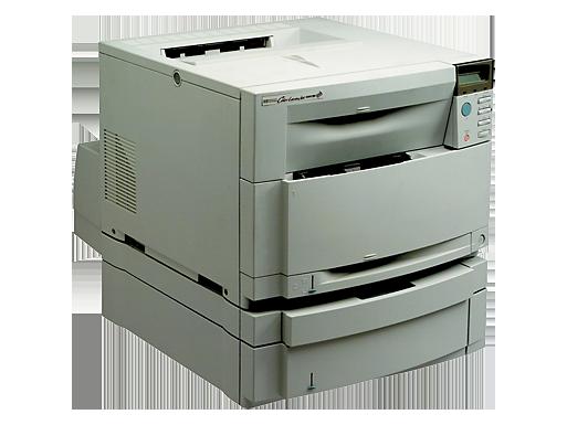 Hp color laserjet 4500dn printer for Best home office hp inkjet printer