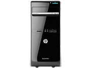 HP Pavilion p6-2400t  Desktop PC
