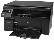 HP LaserJet Pro M1136 