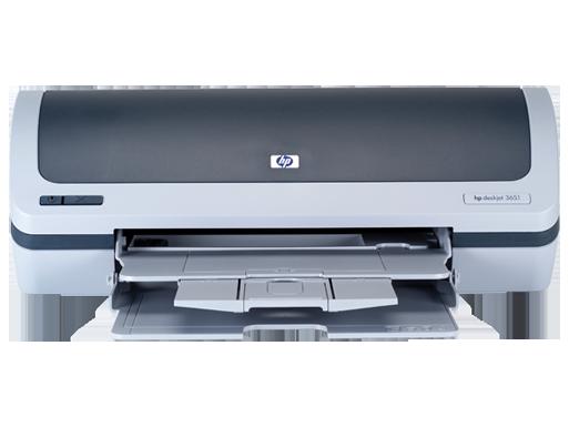 Принтер Hp 3650 Драйвер