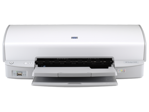 HP Deskjet 5440 Photo Printer
