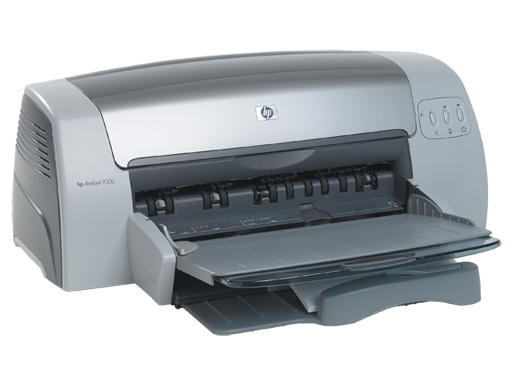 Supplies for hp deskjet 9300 printer hp official store for Best home office hp inkjet printer