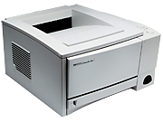 HP LaserJet 2100xi printer