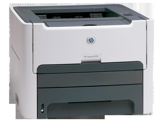 HP LaserJet 1022 Driver Download for Windows