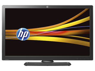 HP ZR2740w 27  LED  IPS 