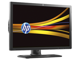 HP ZR2440w 24  LED  IPS 