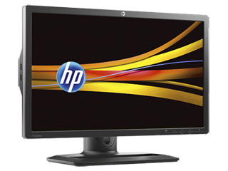 HP ZR2240w 21.5  LED  IPS 