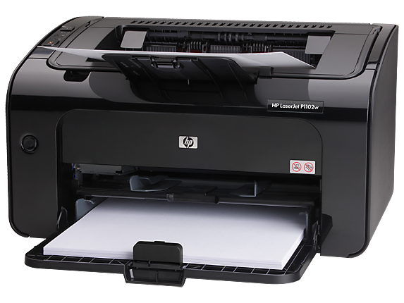 HP LaserJet Pro P1102w Printer | HP® Official Store