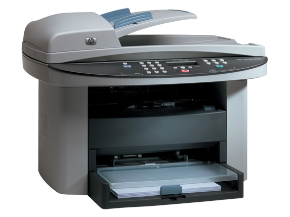 HP LaserJet 3030 All-in-One Printer drivers - Download