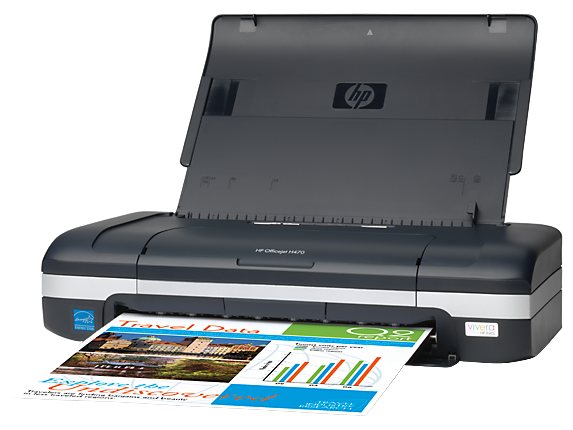 Hp h470 software download