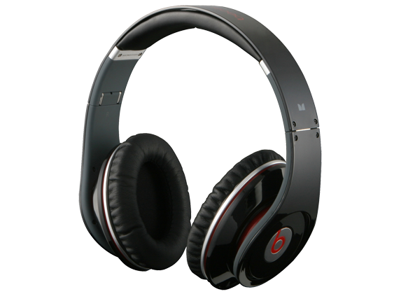 Beats by Dr. Dre Studio High-Definition Headphones
