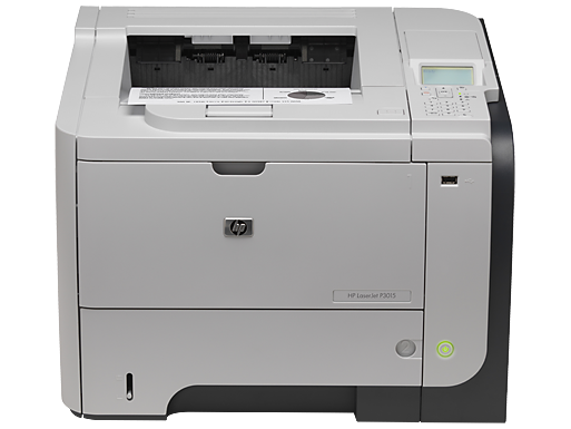 HP LaserJet Enterprise P3015n Printer