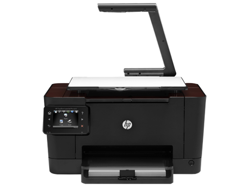 HP TopShot LaserJet Pro M275 MFP