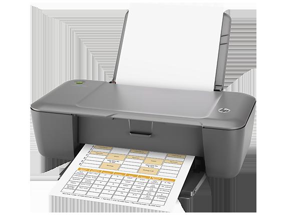 hp deskjet 1000 printer windows xp driver  j110a
