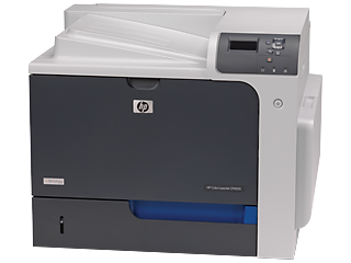 惠普HP Color LaserJet Enterprise CP4025n 彩色激光打印机 (R)