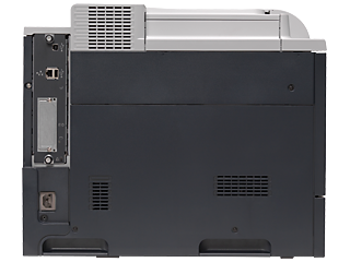惠普HP Color LaserJet Enterprise CP4025dn 彩色激光打印机 (R)